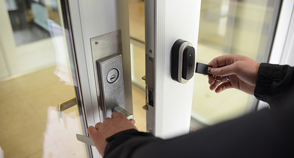Keyless Access In New York City New York Locksmith