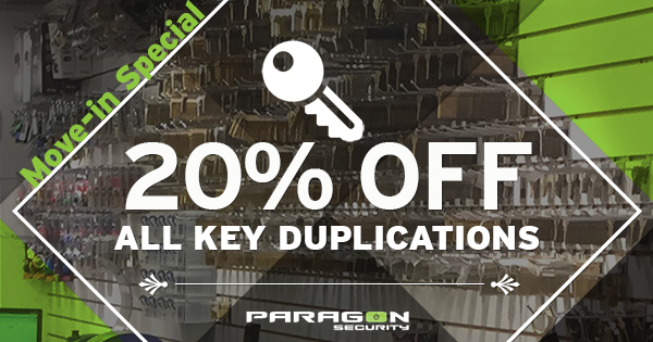 Key Duplication Special