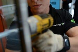 Paragon Locksmith Installer