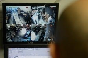 Security System - Cameras