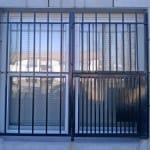 window gates
