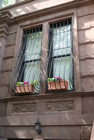 Window Gates And Child Guards New York Locksmith