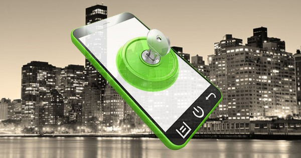 Keyless Entry and New York City