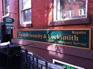 Locksmith New York Upper West Side