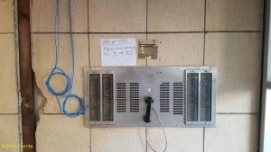 Aged intercom system