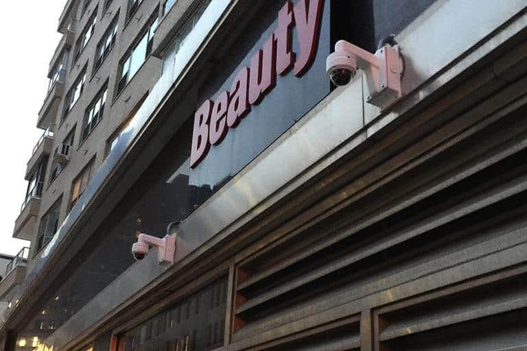 Home Security Camera Systems Brooklyn Ny