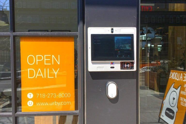 Staten Island Intercom Installation