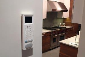 Siedle BVSV apartment Audio Video Unit