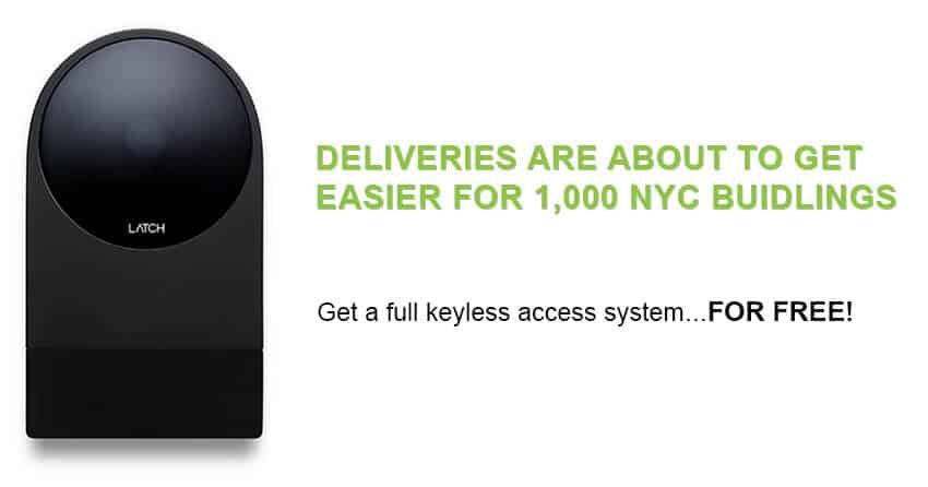 Latch NYC Offer