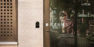 Latch R series