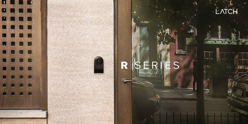 Latch R series
