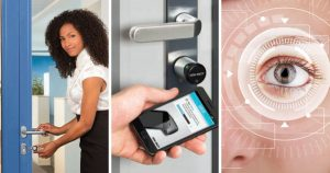 WIRELESS ACCESS CONTROL IN 2019
