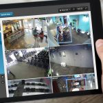Eagle Eye Cloud Based Video Surveillance