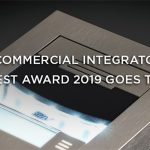 2N LTE Verso Intercom Wins Commercial Integrator BEST Award