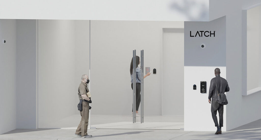 Latch's integrated hardware, software, and services makes buildings better for everyone.