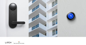 Latch Unveils LatchOS, the First Multifamily Building Operating System